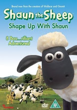 Shaun The Sheep 30-40 The End
