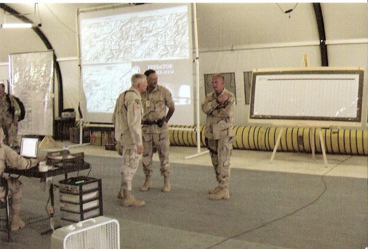 Afgan Plan