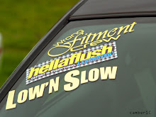 Wrong Fitment..Hellaflush and LowNSlow..How we roll!