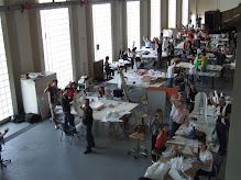 DURANTE IL CONCORSO WORKSHOP di maggio 2009