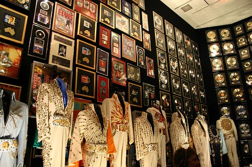 GRACELAND 3734 Elvis Presley Blvd Memphis, TN 38116