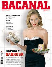 Revista Bacanal