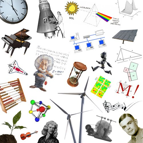 fisica1 ¿Qué beneficio económico tendrán sus investigaciones, señor Newton?