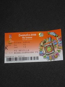 Final de Eindhoven 2006
