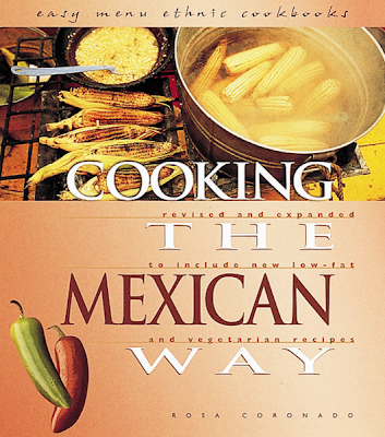 mexican+way - FREE DOWNLOAD COOKBOOK E-BOOKS @ MY RECIPES COLLECTION - Public Domain Download