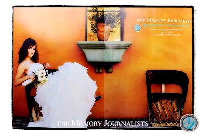 Featured in Real Weddings Magazine 2