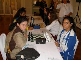 OLIMPÍADAS BRASILEIRAS 2008