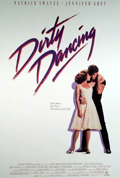 Download Baixar Filme Dirty Dancing: Ritmo Quente   Dublado