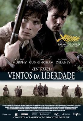 Ventos da Liberdade Dublado