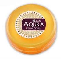 SABUN AQURA GOLD 100g