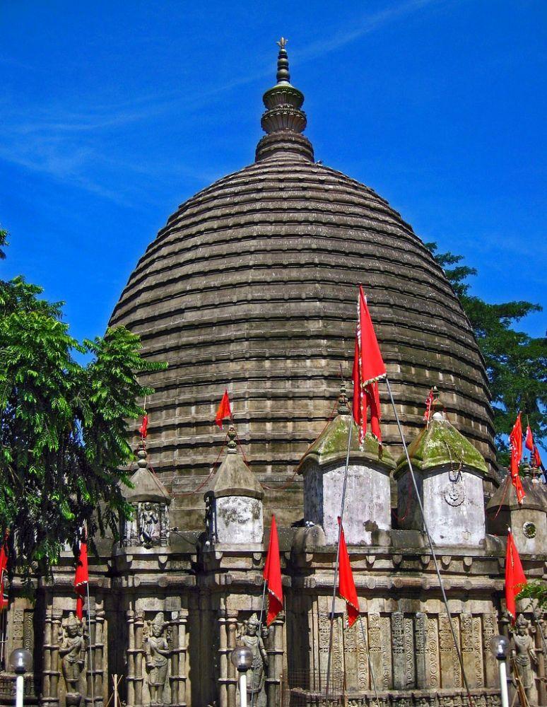 Kamakhya Temple Website