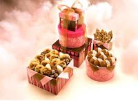 Heidi's Heavenly Cookies Giveaway, gourmet cookies