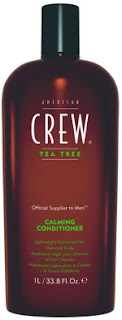 American Crew men's grooming products