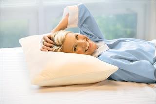 Tempurpedic neck pillows