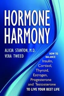 Hormone Harmony book review