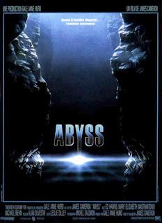 Abyss dirigida por James Cameron