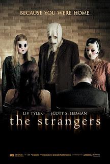 Los extraños dirigido por Bryan Bertino