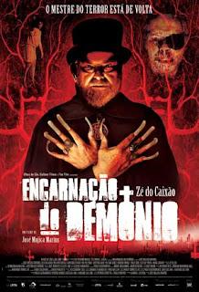 Encarnação do Demônio dirigida por José Mojica Marins