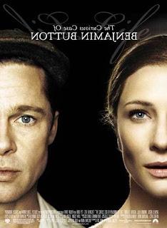 El curioso caso de Benjamin Button dirigida por David Fincher