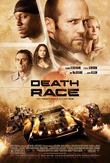Death Race dirigida por Paul W.S Anderson
