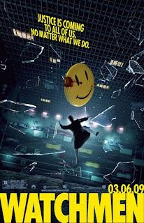 Watchmen dirigida por Zack Snyder
