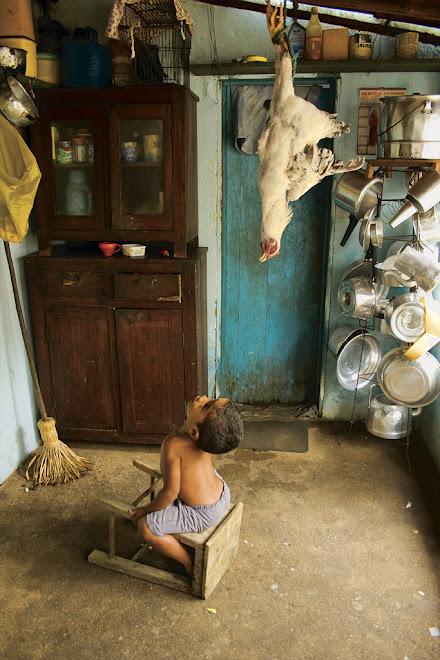 Foto selecionada para III DeVERcidade Fortaleza-CE em out/nov de 2007
