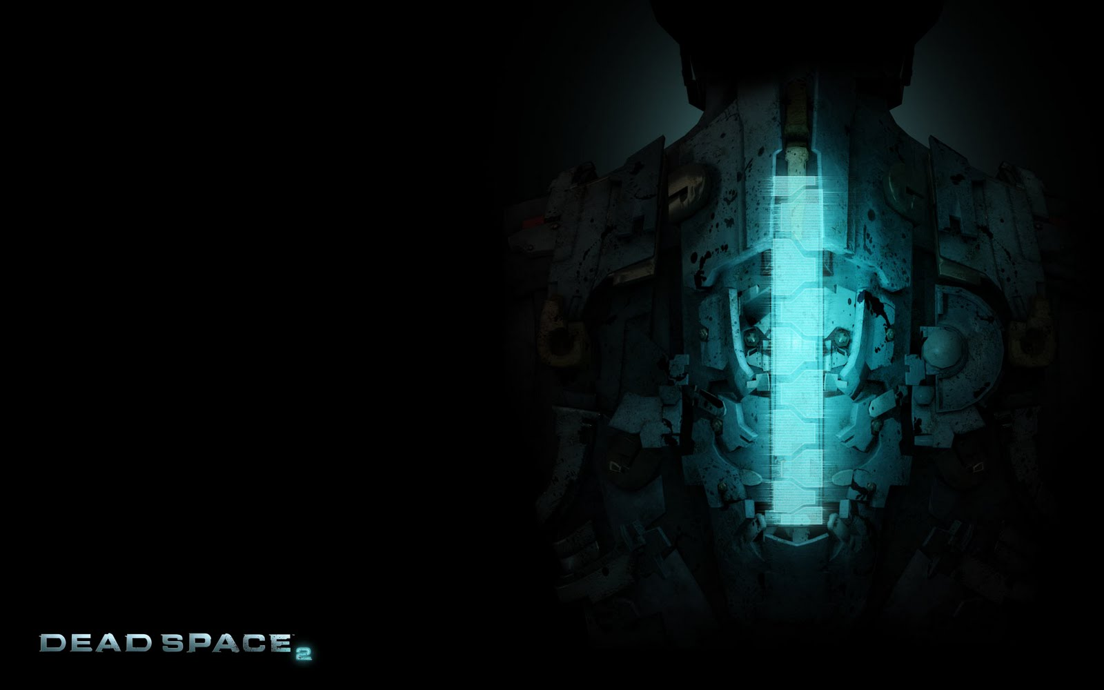Personal gaming four dead space 2 hd wallpapers - Dead space 1 wallpaper hd ...