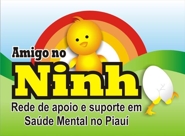 AMIGO NO NINHO