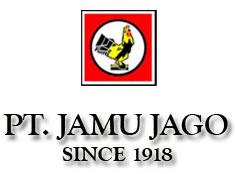 Logo Jamu Jago