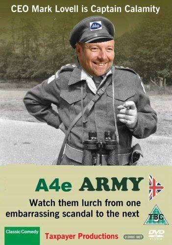 A4e Army