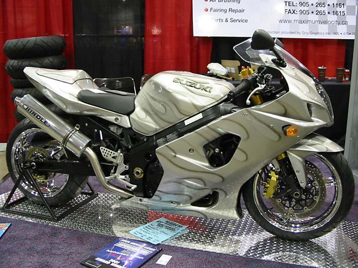 suzuki bikes 100s