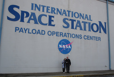 ISS Payload Operations at NASA Marshall