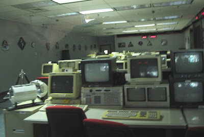 Skylab Payload Operations Control