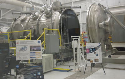 Electric Propulsion Research and Development Laboratory