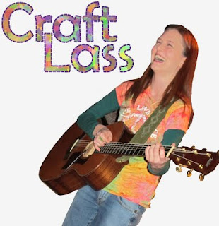 Craftlass NASA Song