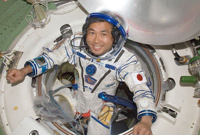 Wakata Kichi - JAXA