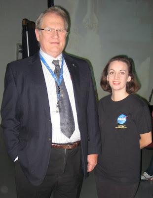 Astronaut Bobko