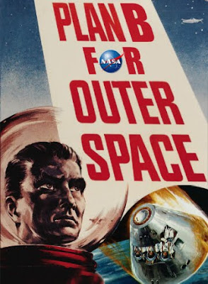 NASA Plan B