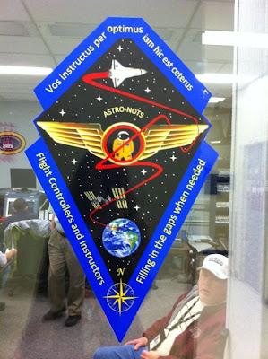 Astro-NOTS Emblem