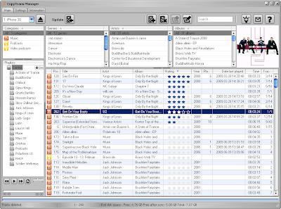 iTunes Ersatz