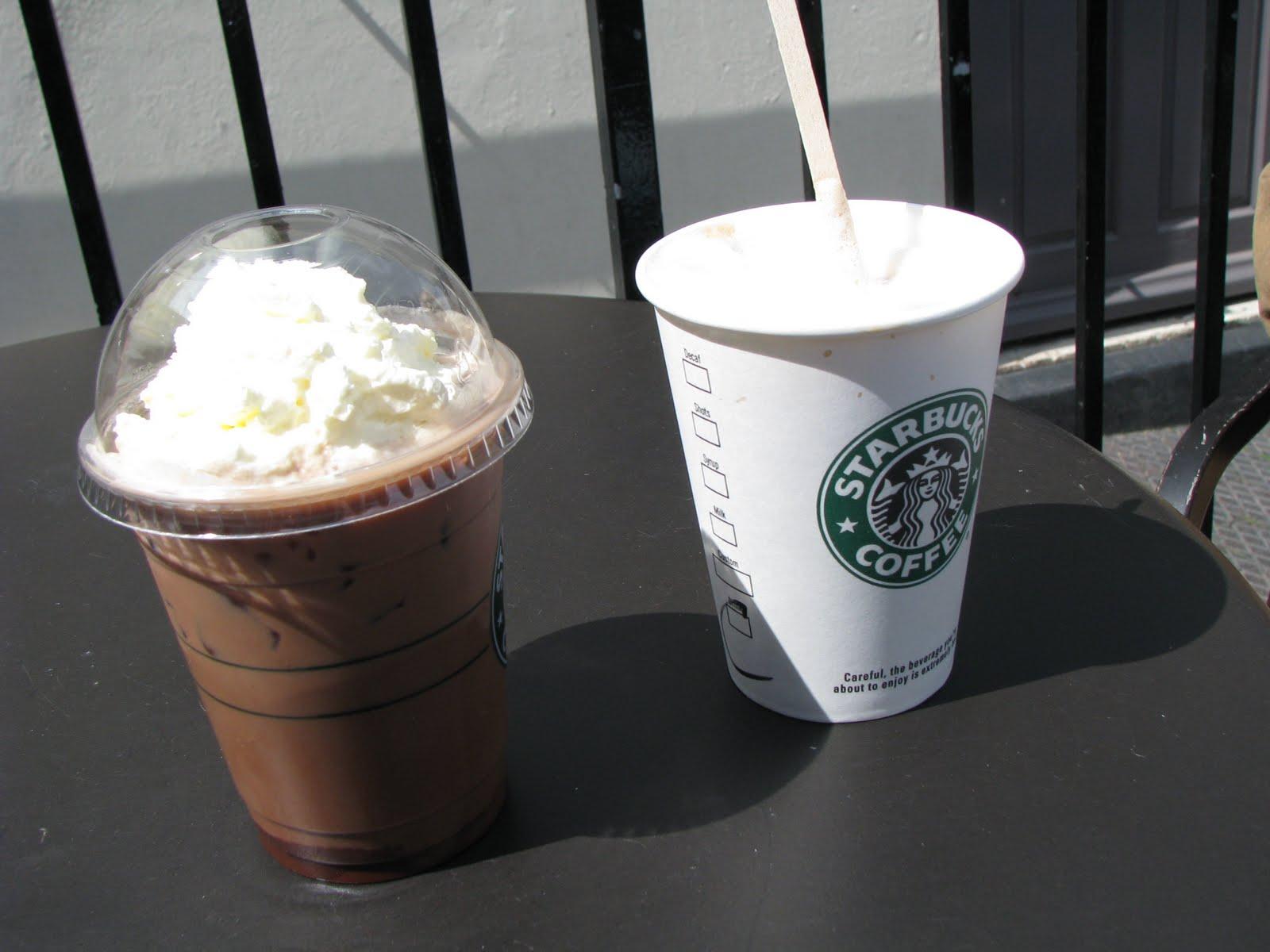 calorieën koffie