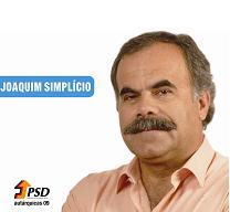 Mudança Segura - Joaquim Simplicio