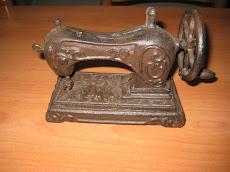 De hierro de forja