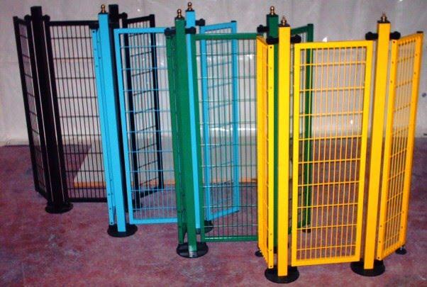 Recinzioni modulari recinzioni modulari - Recinzioni per piscine ...