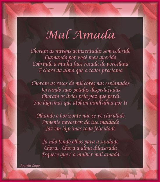 MAL AMADA