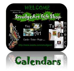 SmudgeArt Calendars