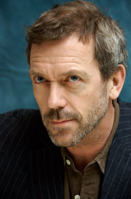 Who doesn t like Hugh Laurie