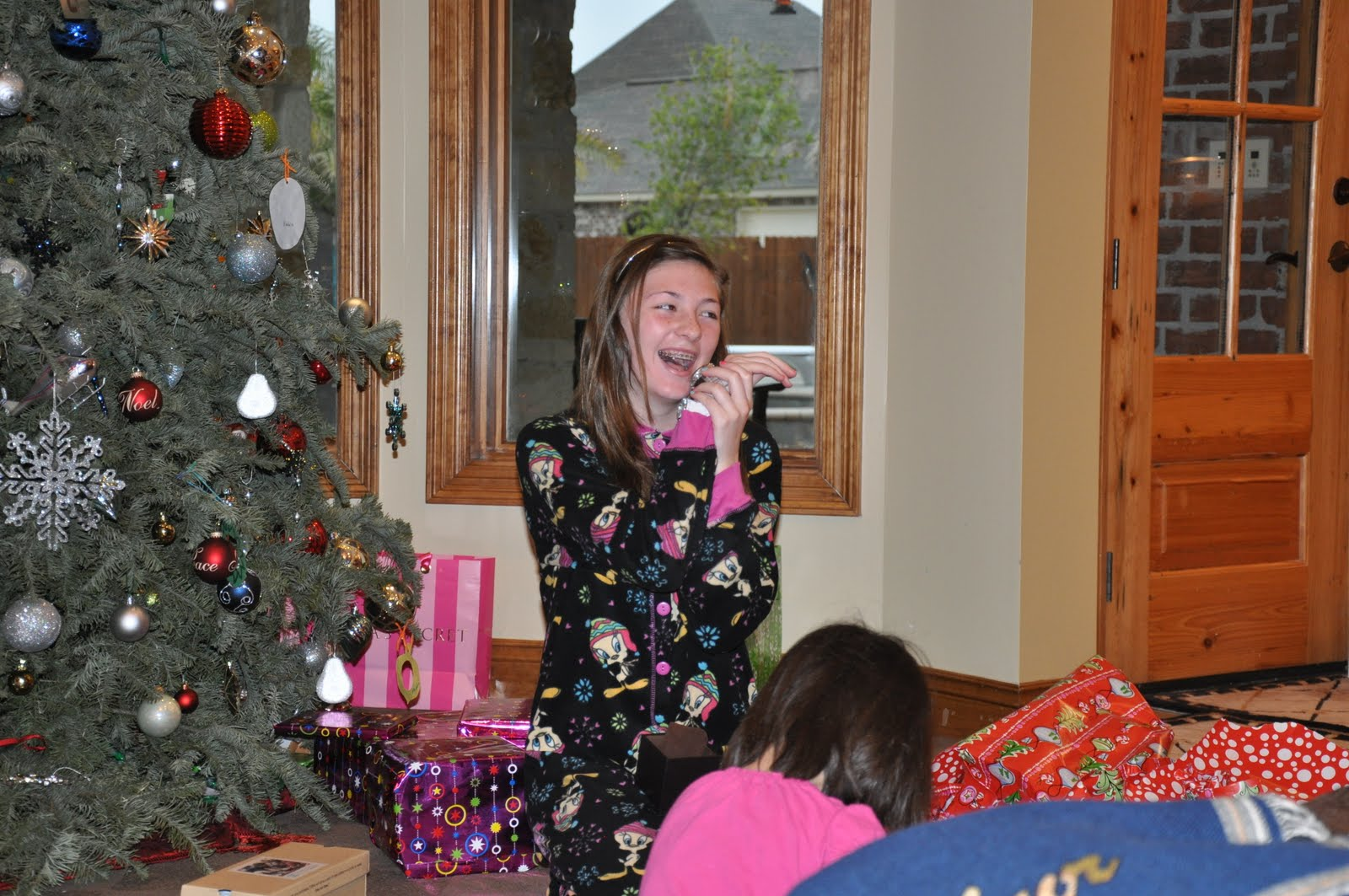 as of today 1711 maddie still has 3 presents to open i guess she will get to them sometime this year - Is 711 Open On Christmas