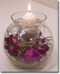 Wedding Decoration Candle
