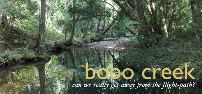 bobo creek